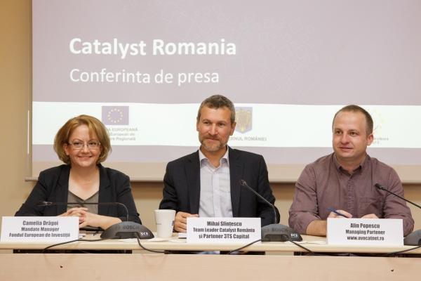 Catalyst Romania_Avocatnet.ro_majorare de capital