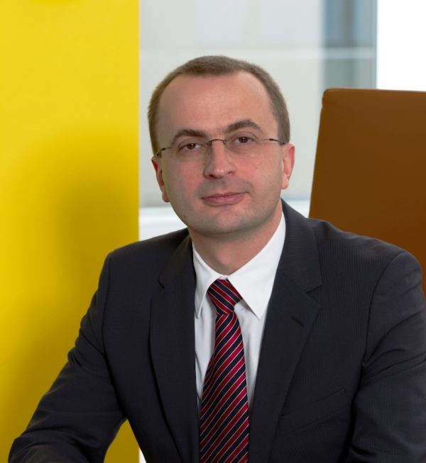 Bogdan Ion_Country Managing Partner+Ernst & Young
