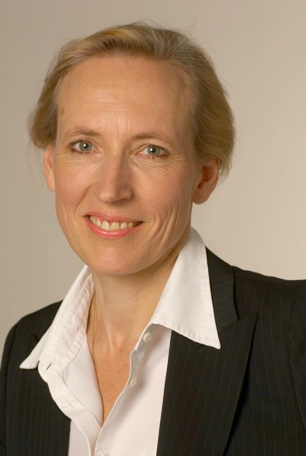 Helen Alexander ProCredit Holding