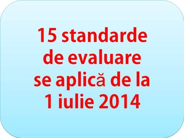 standarde de evaluare_ANEVAR