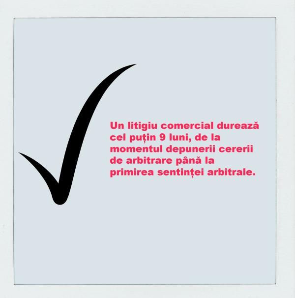 arbitraj comercial_Curtea de Arbitraj_litigiile intre firme