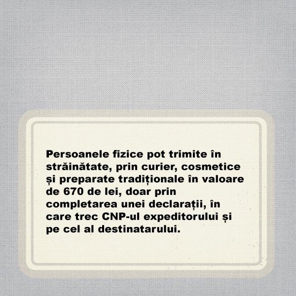 cosmetice_carnati_cozonaci_strainatate_declaratie_trimitere_mod de trimitere_valoare