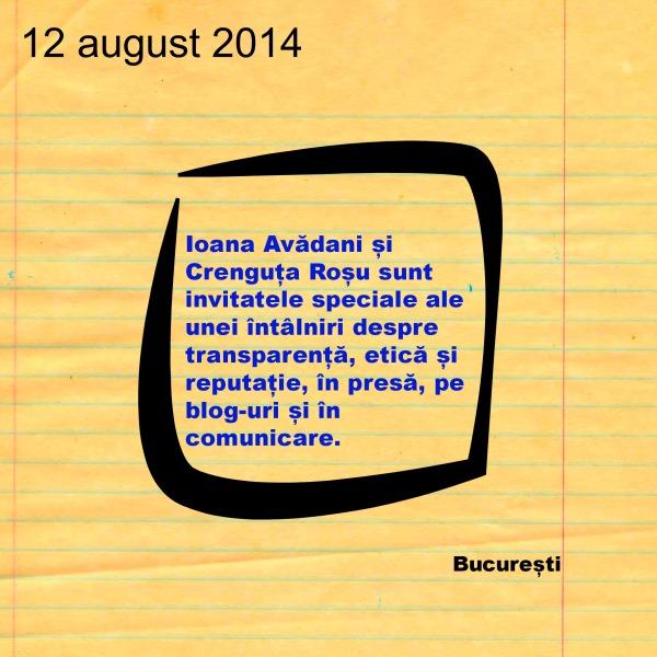 etica_transparenta_Ioana Avadani_Crenguta Rosu_comunicare_presa_blog