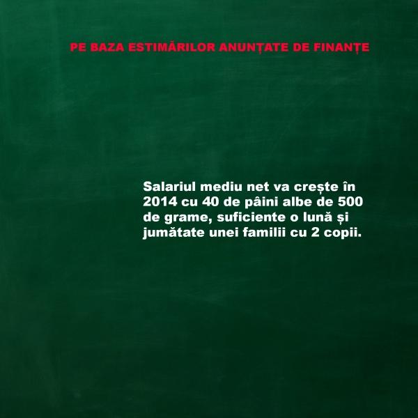 salariul mediu net_cat castiga o familie in Romania